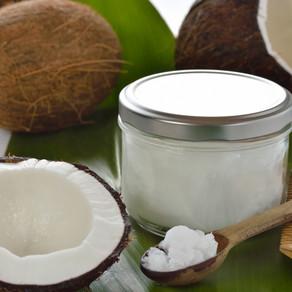 L'huile de coco en cosmétique