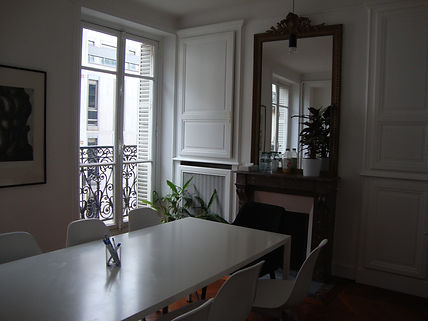 Agence de relooking Paris