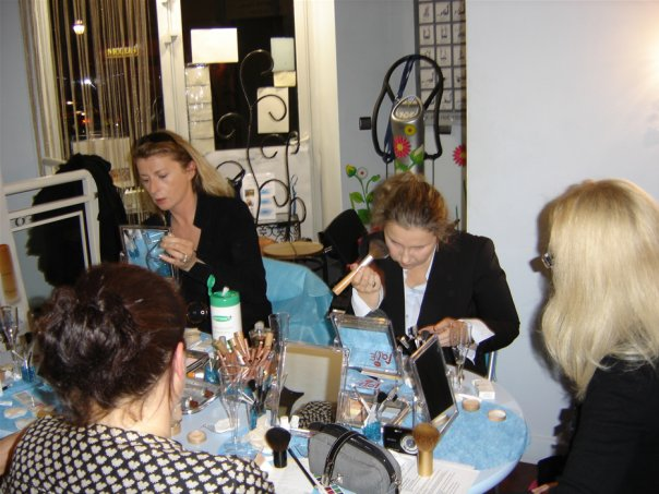 Atelier Maquillage Paris
