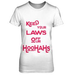 Charity Tshirt Design
