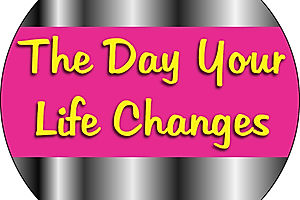 The Da Your Life Changes by Sharonda McMullen