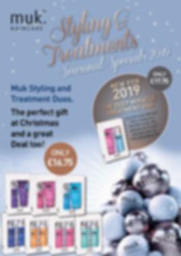 MUK Styling & Treatments A4 Xmas Card.jp