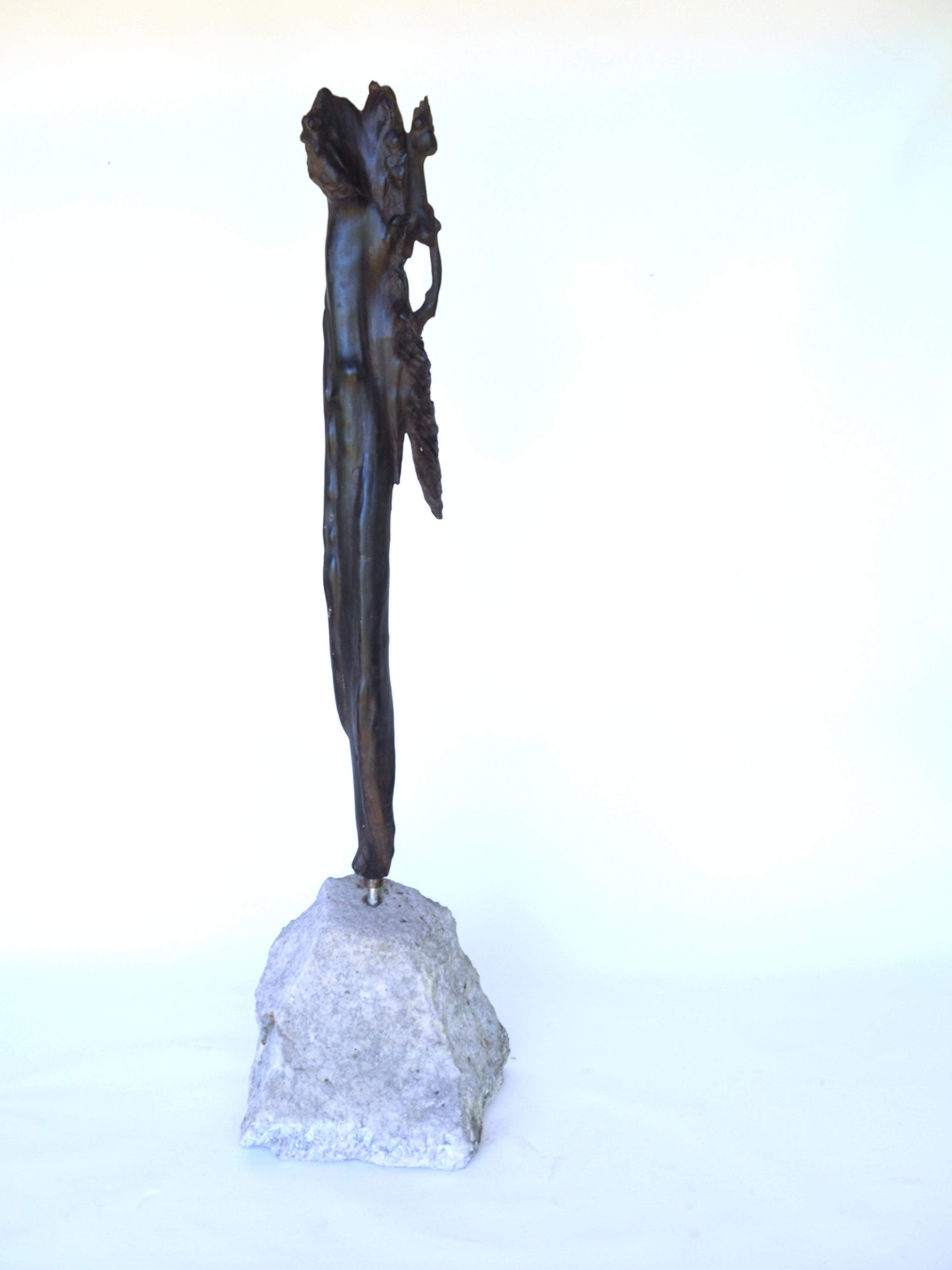 Archange, 2017