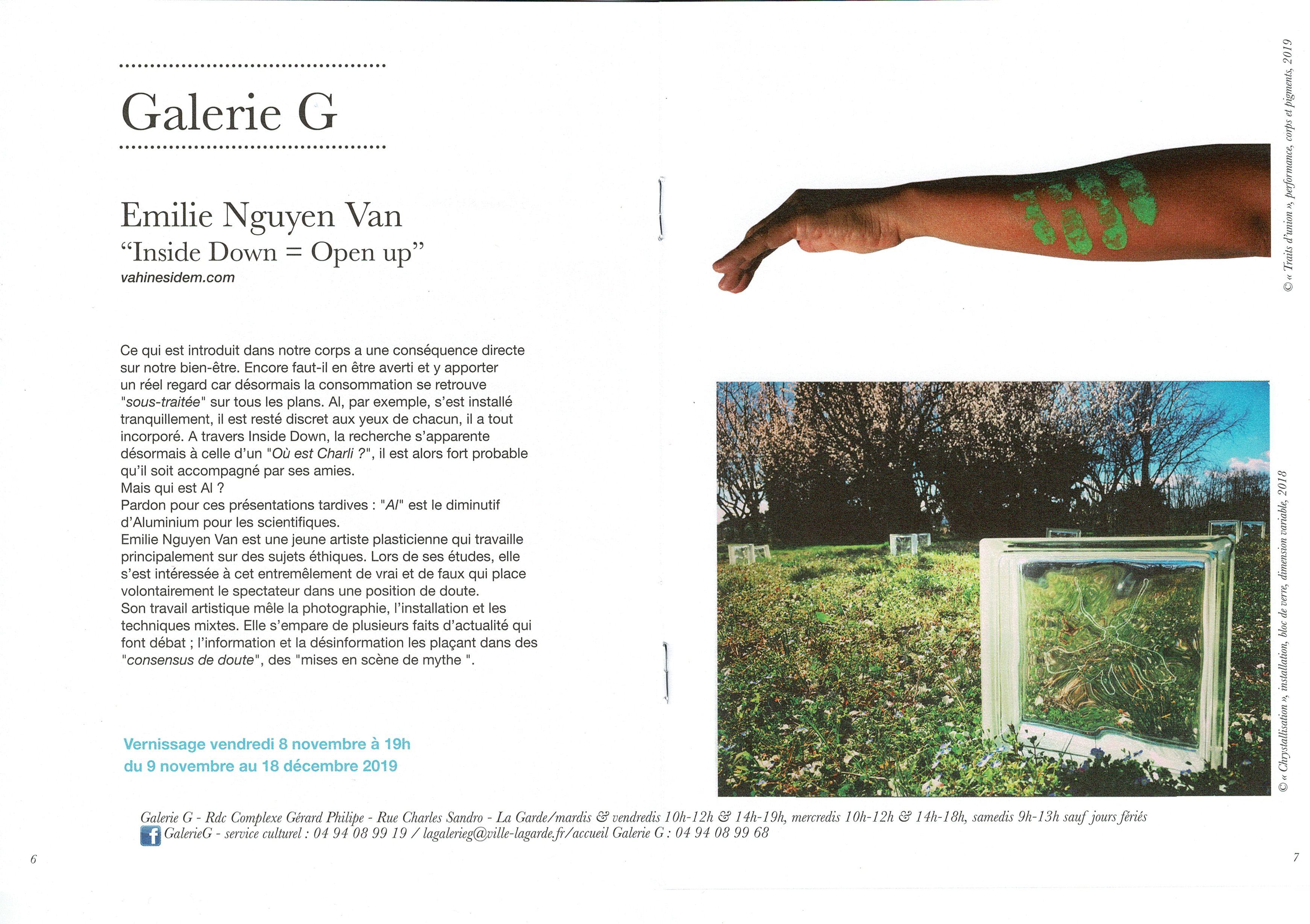 Galerie G 11_2019_1
