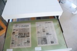 Articles de Presse.