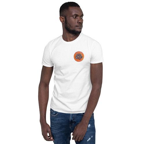 STL FD K9 TEAM Short-Sleeve Unisex T-Shirt