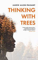 Thinking with trees ALLEN PAISANT Carcanet.jpg