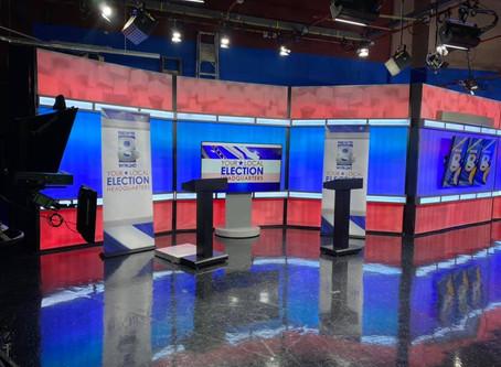 WROC County Clerk Debate: Romeo vs. Boyce