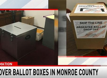 Cardboard vs Metal: Let the Voters Decide