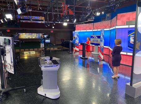 ICYMI: WROC County Clerk Debate