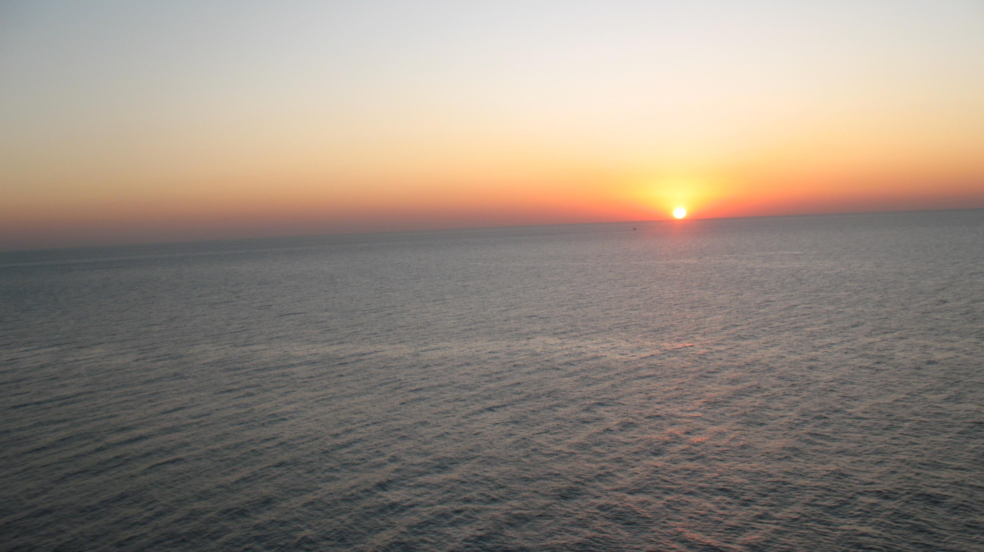 Mediterranian Shore