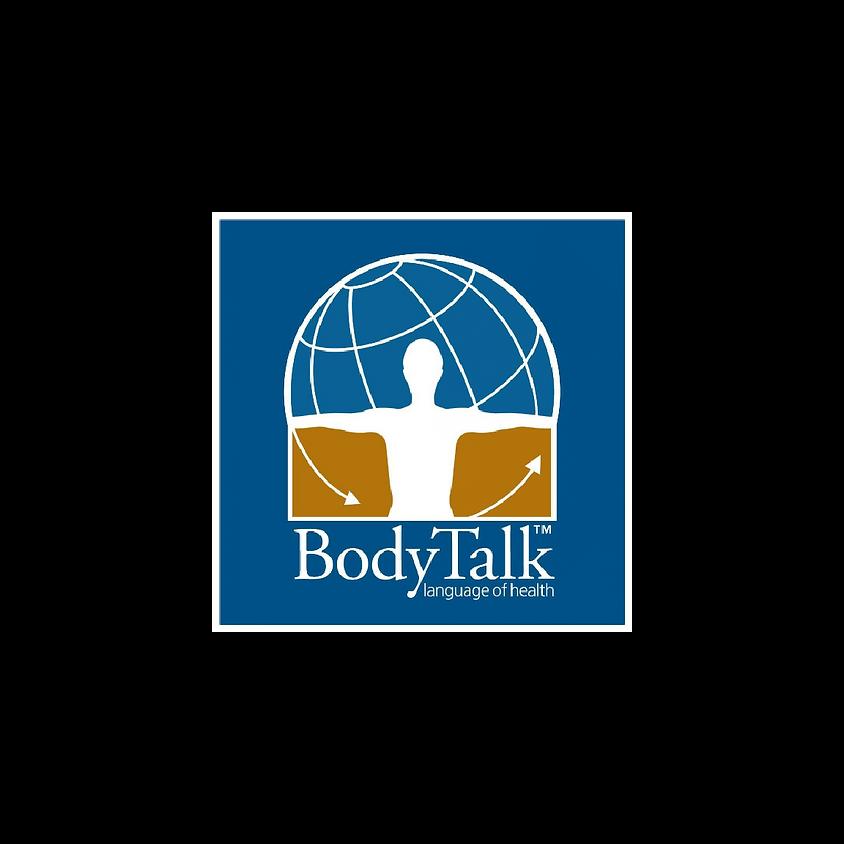 BodyTalk Fundamentals 14,15,21,22 Nov 2020