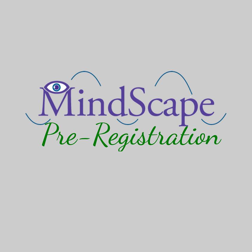 MindScape Pre-Registration