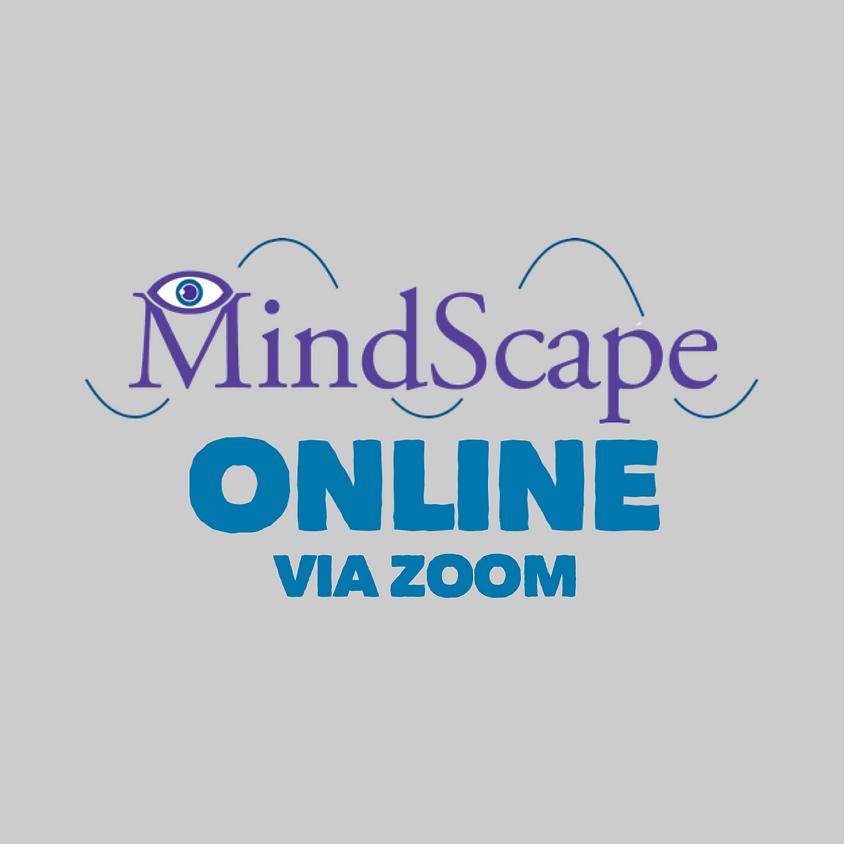 MindScape on Zoom 24-25 July 2021