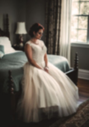 Jasmin Winston Weddings