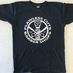 Get one #customizedtshirt  _flawless_cut