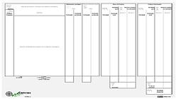 PSACanvas - Project Strategic Alignment Canvas