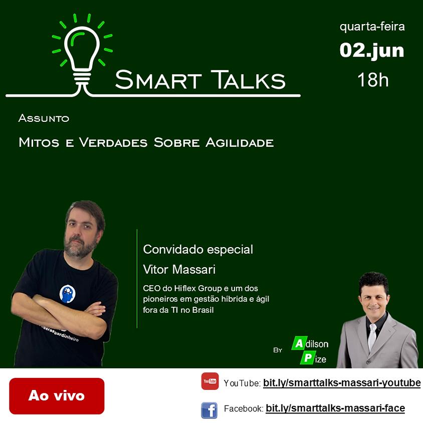Smart Talks: Mitos e Verdades Sobre Agilidade