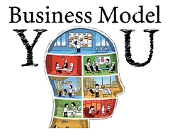 Business Model You - Personal Business Model Canvas