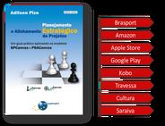 Livro Planejamento Estratégico e Alinhamento Estratégico de Projetos: Onde comprar