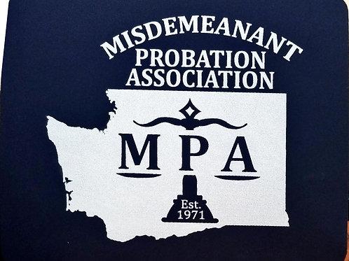MPA Mouse Pad