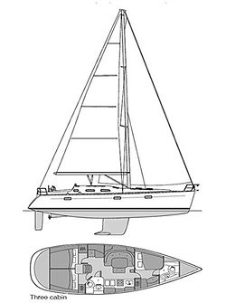 88_Beneteau_393_Drawing113.jpg