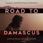 Road to Damascus (Original Motion Picture Soundtrack)