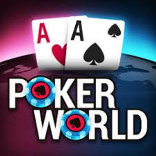 389 417 World Poker Player Leads