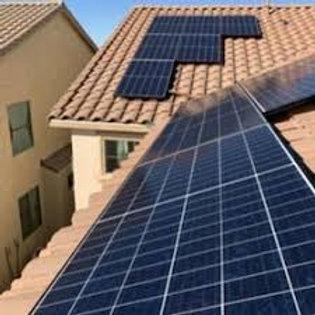 28 000 000 SolarPanel Customers