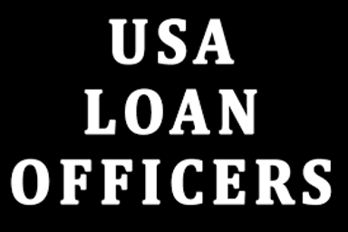 55 000 USA Loan Officers