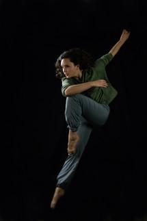 Natalie Boegel Photo by Bill Gorman