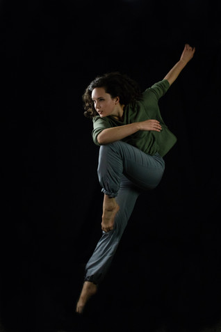 Natalie Boegel Photo by Bill Gorman