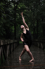Natalie Boegel photo by Caitlin Shoemaker