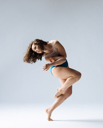 Natalie Boegel photo by Christopher Peddecord
