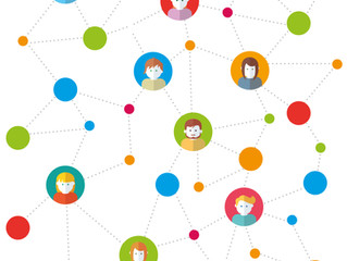 Organizational Network Analysis: mappare la rete organizzativa informale