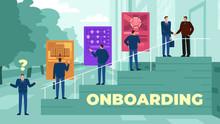 Onboarding: un processo condiviso tra HR e HSE