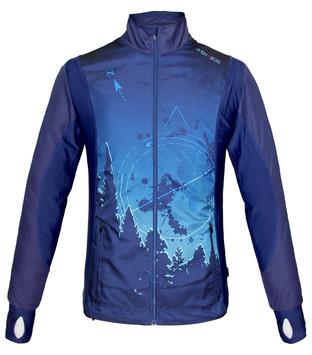 BLUE MOUNTAIN jacket