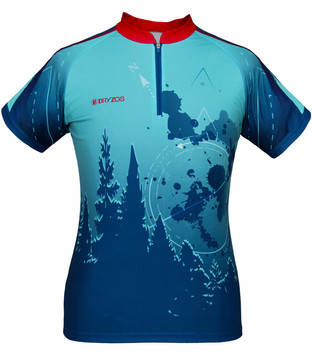 BLUE MOUNTAIN shirt