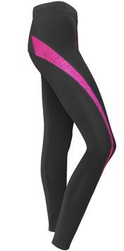 TRIBAL Magenta tights