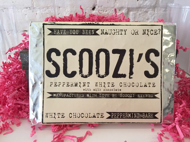 Custom Candy Bar Wrapper