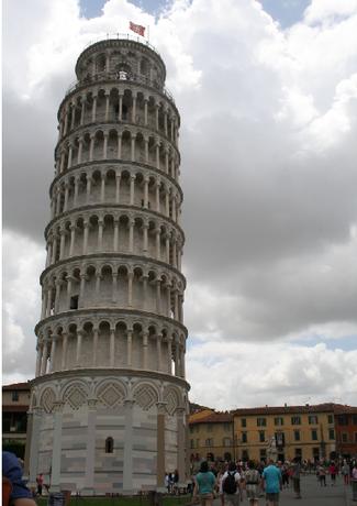 Pisa #wip