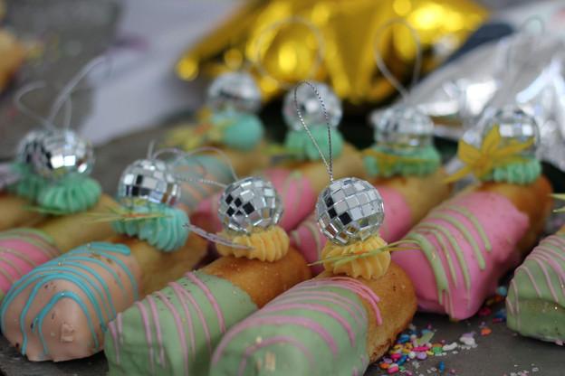 Disco Twinkies
