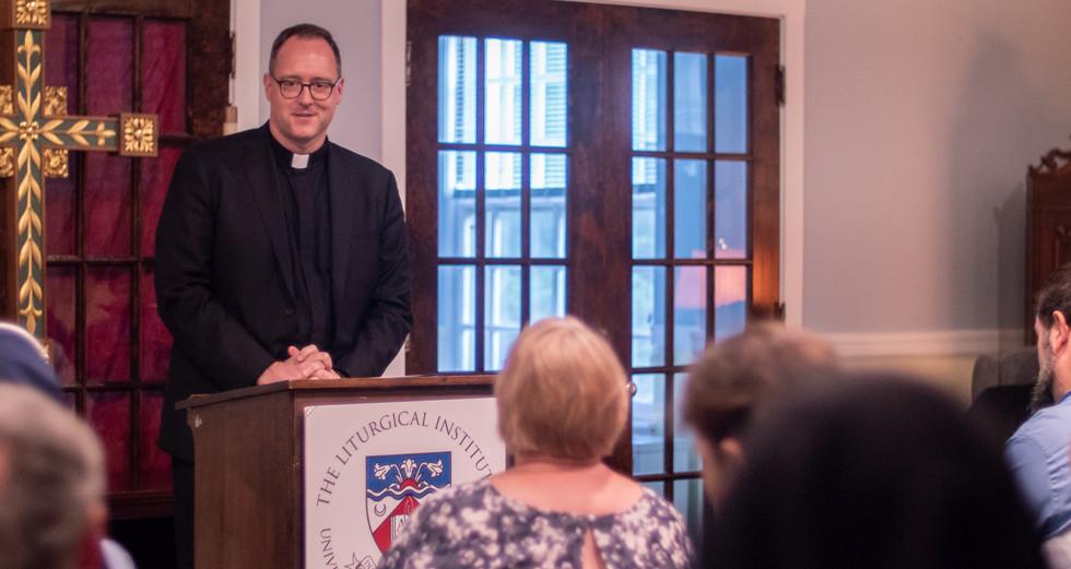 S2 E43 | Fr. Andrew Menke