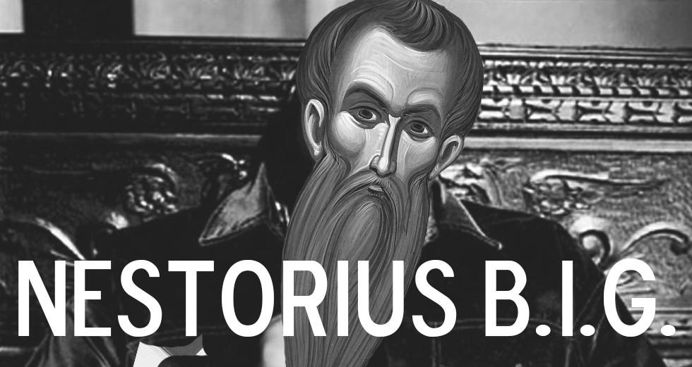 S3 E17 | Nestorius B.I.G.