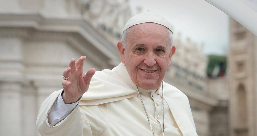 S4 E9 | Papal Notes