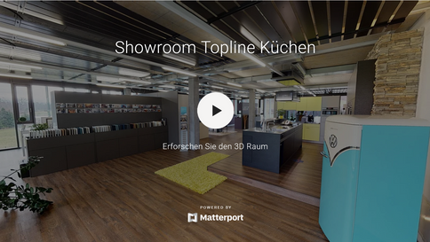 3D Rundang Showroom Toplineküchen