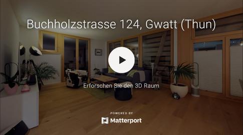 3D-Rundgang durch Wohnung in Thun