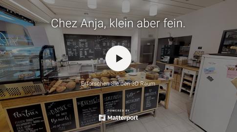 3D Rundgang bei Chez Anja in Utzenstorf