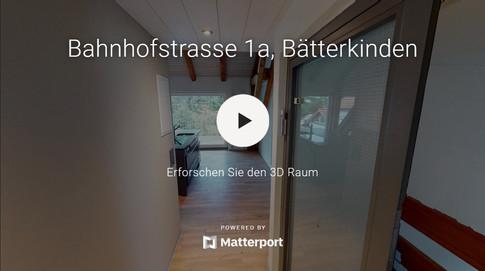 3D-Rundgang Maisonettewohnung