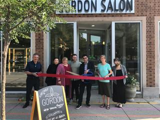 Gordon Salon Evanston Is OPEN!